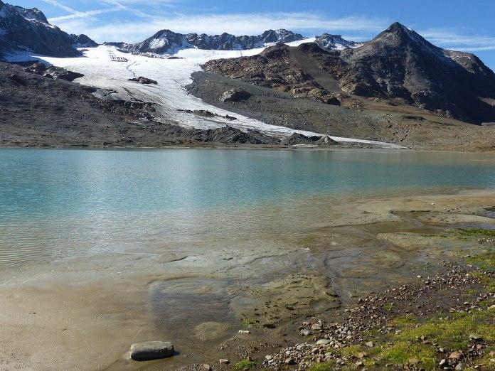 Klimawandel schuf 180 neue Schweizer Gletscherseen binnen zehn Jahren
