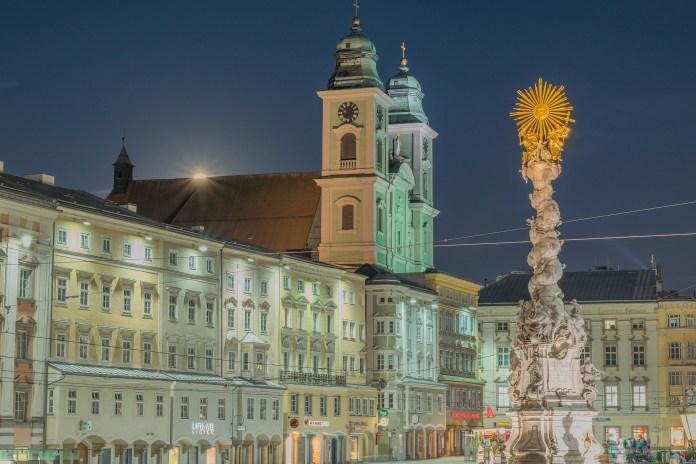 Linz: Verbot von Demonstration war verfassungswidrig