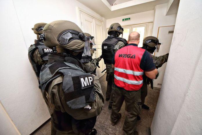 "Gericht attestiert ""Operation Luxor"" Rechtswidrigkeit"
