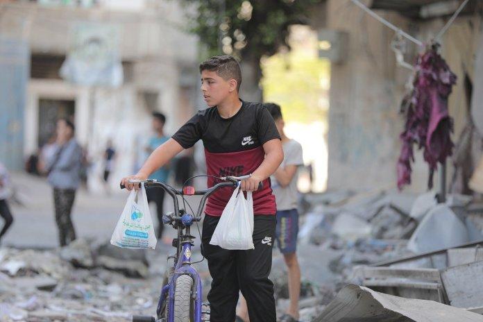 Israel und Ägypten lockern Blockade gegenGaza