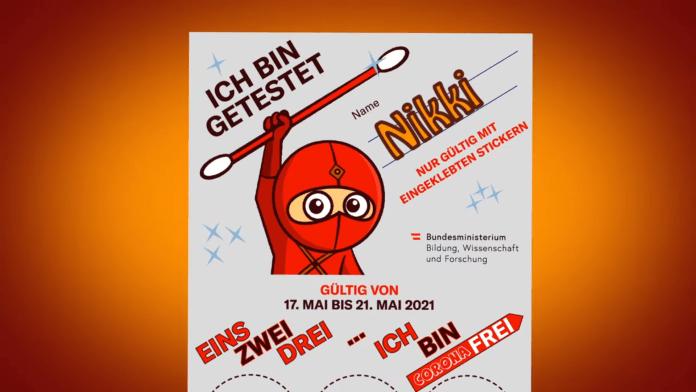 Teure Werbung für Ninja-Pass