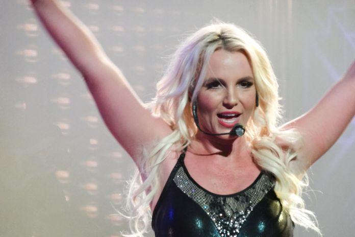 Freiheit für Britney Spears
