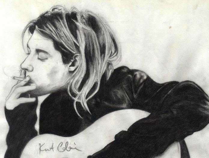 """Vor 30 Jahren: Nirvana veröffentlicht """"Nevermind"""""""