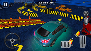 Off road android game