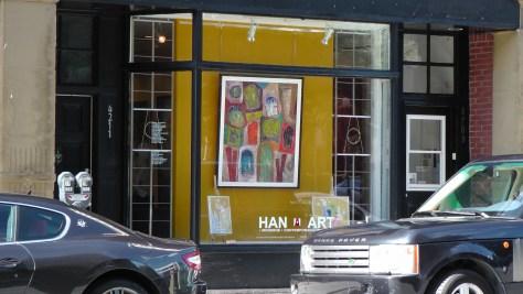 Han Art Gallery