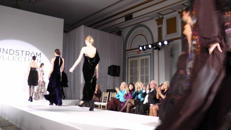 The Lundström Fall 2012 Collection