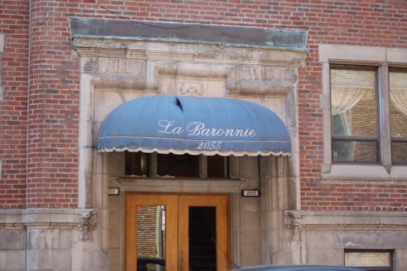 La Baronnie on Lincoln