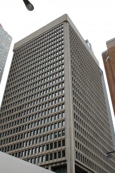Place du Canada, 1010 de la Gauchetière Ouest