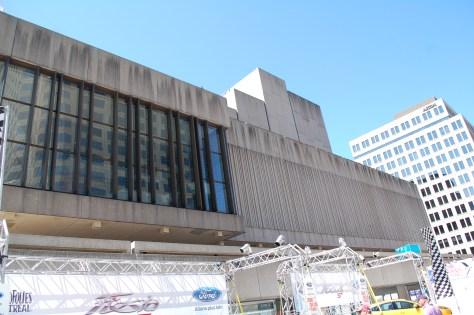 Théâtre Maisonneuve, 175 Rue Sainte-Catherine O