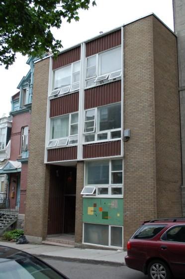 McGill Ghetto