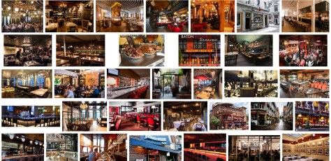 Another Picture of Montreal Restaurants