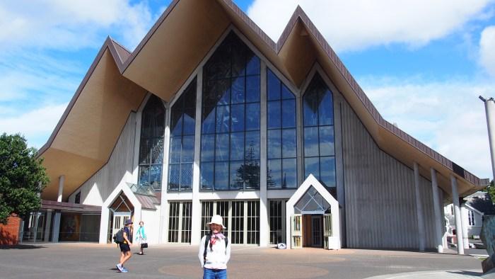 ホーリートリニティ教会