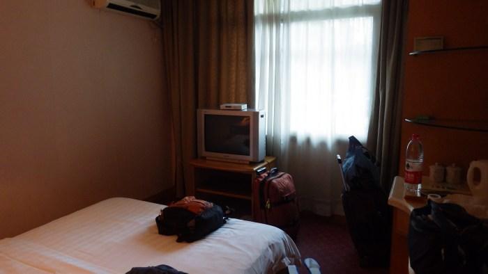 恒川大酒店