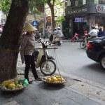 ベトナムの行商