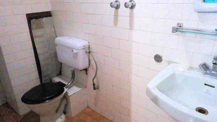 シュリーバスルーム