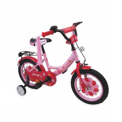 Biciklo za djevojčice