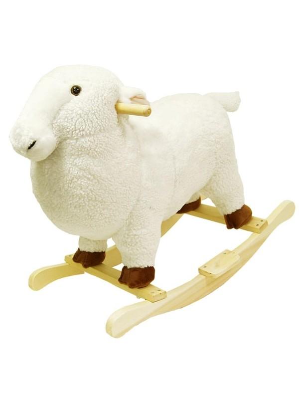 Jagnje ljulja