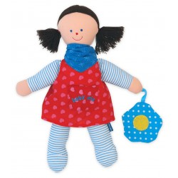 Plisana lutka