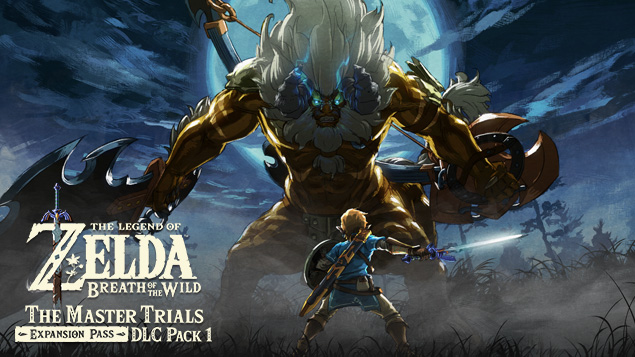 The Master Trials