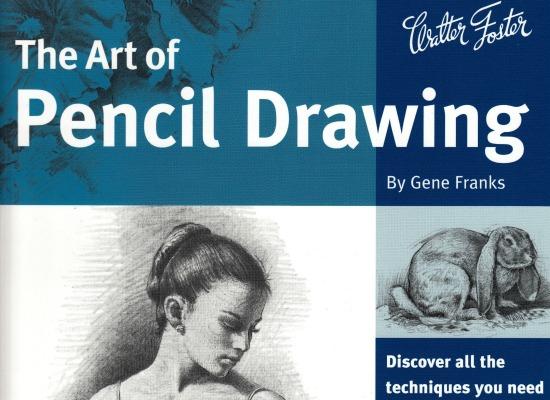 The Art of Pencil Drawing Review   ZeldaCroft
