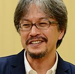 Aonuma chats with Game Informer about fan theories, character models and his love for performing music