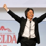 Shigeru Miyamoto up-ends tea table once again during Hyrule Warriors development