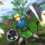 "Tecmo Koei ""aiming to sell more than one million copies"" of Hyrule Warriors"