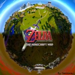 Exclusive: We sit down with Kezsonaj, the man behind Ocarina of Time: The Minecraft Map