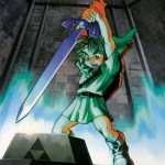 Aonuma shares a story of Ocarina of Time's impact on an ill child