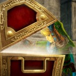 Hyrule Warriors Premium/Treasure box sets releasing in Japan, available for order