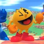 Pac-Man gobbles his way into Super Smash Bros.
