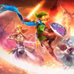 Nintendo UK continues to advertise Hyrule Warriors in epic fashion