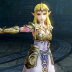 No damsels in distress here: Hyrule Warriors features strong female fighters