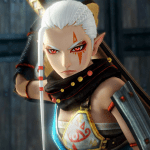 Large cast of playable female characters, unannounced game mode in Hyrule Warriors