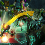 Nintendo Treehouse stream reveals new gameplay details for Hyrule Warriors (Updated!)
