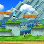 Miiverse reveals Mushroom Kingdom stage for Smash 4 on Wii U