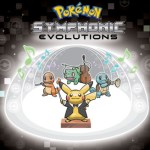Pokémon: Symphonic Evolutions tour announced