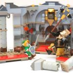 Zelda LEGO set doesn't pass review phase for LEGO Ideas Winter 2014 contest