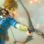 The character in the Zelda U trailer may not have been Link, according to Aonuma