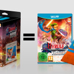 Hyrule Warriors Limited Edition Pack will include scarf in Europe, Australia