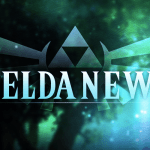 Squadala! It's the first Zelda News of CD-ii U month