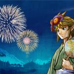 Nintendo releases Majora's Mask-themed wallpaper to celebrate Tanabata in Japan