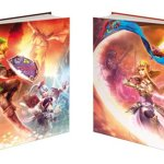 The Legend of Zelda UK Facebook page is giving away five Hyrule Warriors strategy guides