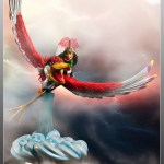 Skyward Sword figure soars in for pre-order on First 4 Figures site