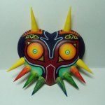 Kickstarter artist explains what goes into creating every mask from Majora's Mask