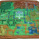 A Link Between Worlds has got you covered, literally (Updated)