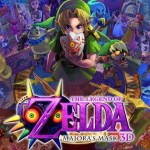 Aonuma teases new features for Majora's Mask 3D, sheds light on early development