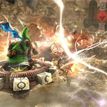 New details on Amiibo integration in Hyrule Warriors