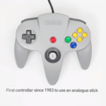 Here are seven things you may have not known about the Nintendo 64