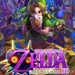 Grezzo-mania: Developer confirmed for Majora's Mask 3D